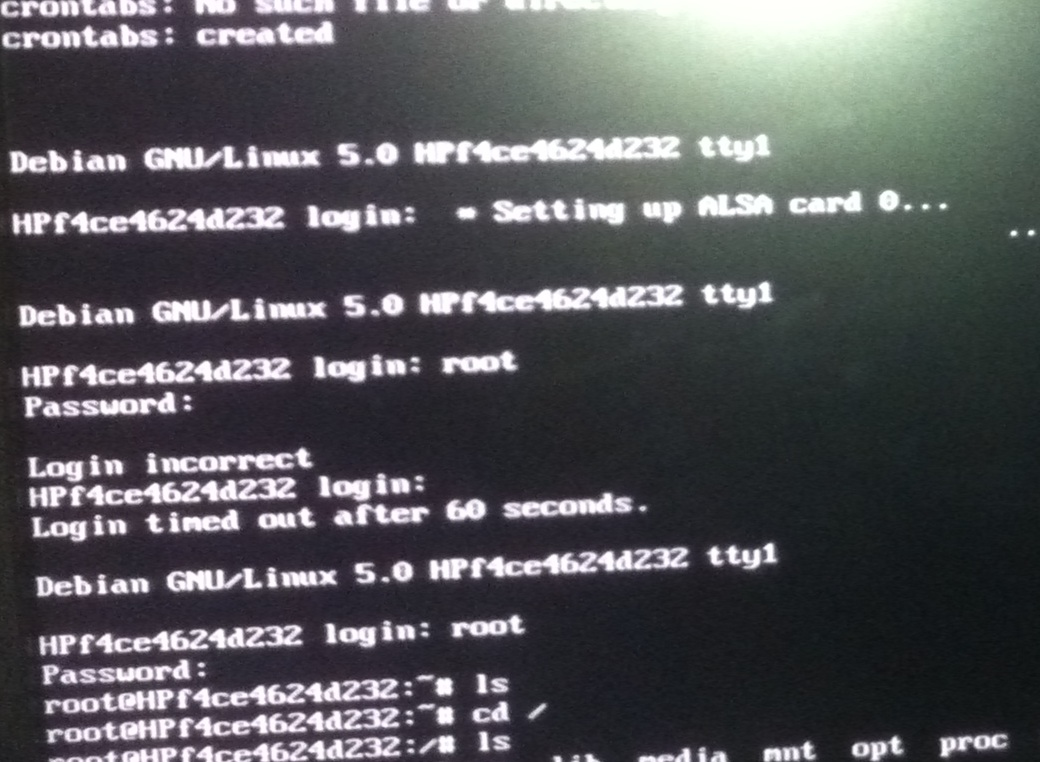 41J Blog » Blog Archive HP t5325 thin client hacked to full
