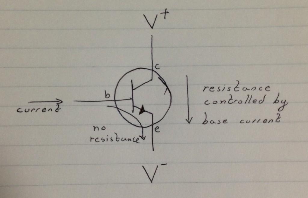NPNTransistor