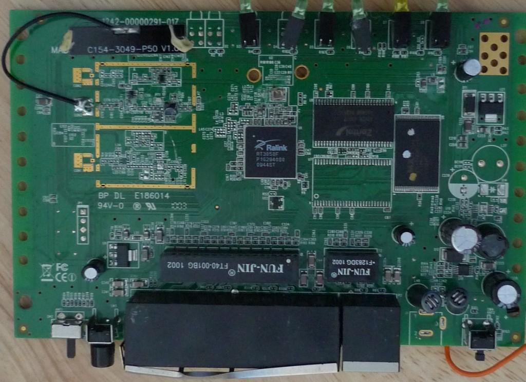 rt3050board