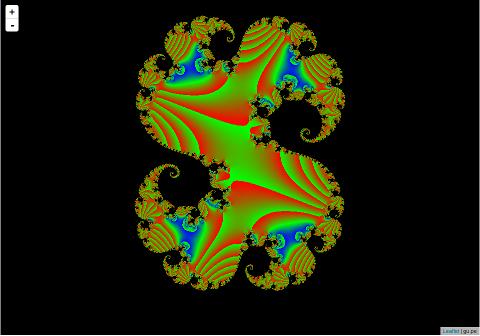 fractalmap